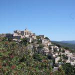 viaje a la provenza francesa-Gordes